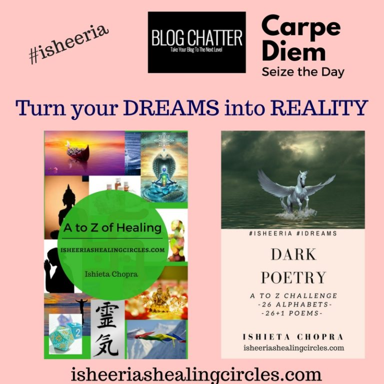 isheeria isheeriashealingcircles.com books published dream on poetry and healing